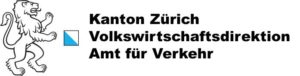 Logo Amt für Verkehr Kanton Zürich